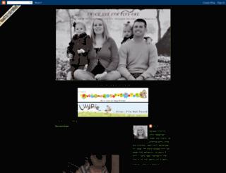 juliagal.blogspot.com screenshot