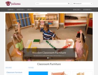 julianagroup.com screenshot