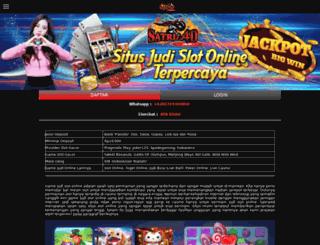 julianevansblog.com screenshot