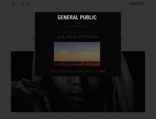 julianlennon-photography.com screenshot