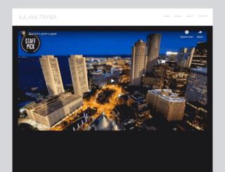 juliantphoto.com screenshot