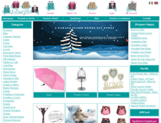 juliegift.com screenshot