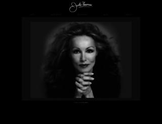 julienewmar.com screenshot
