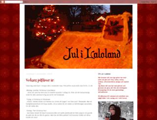 julilaloland.blogspot.com screenshot