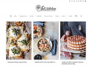 julskitchen.com screenshot