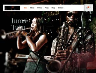 jumatutu.com screenshot