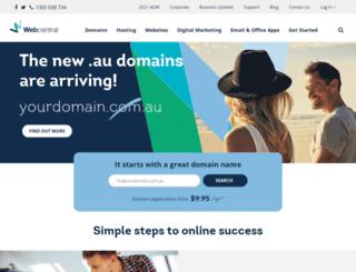 jumba.com.au screenshot