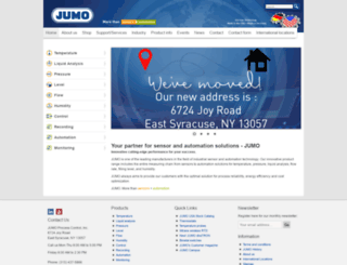 jumousa.com screenshot