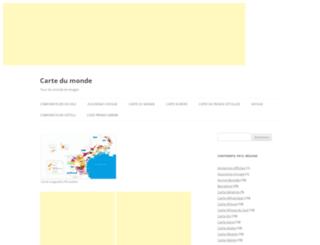 jump-voyage.com screenshot