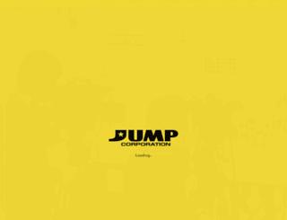 jump.co.jp screenshot