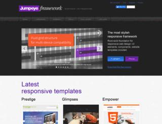 jumpeye.com screenshot