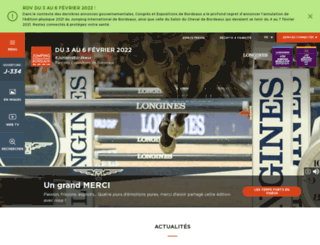 jumping-bordeaux.com screenshot