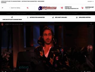 jumpinjammerz.com screenshot