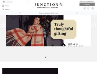 junction32.com screenshot