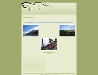juneandgerald.googlepages.com screenshot