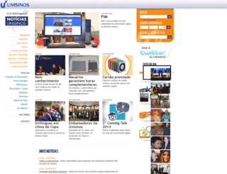 juonline.com.br screenshot