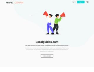 jupiterfl.localguides.com screenshot