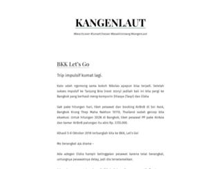 juragankoppi.wordpress.com screenshot
