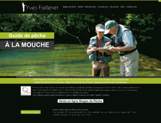 jurapeche.com screenshot