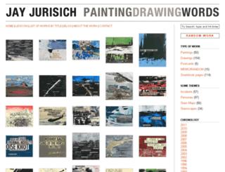 jurisich.com screenshot