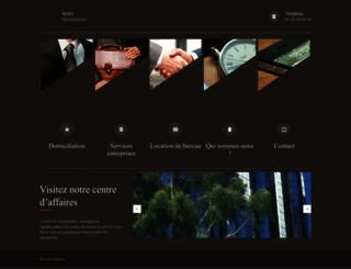 juritel.com screenshot