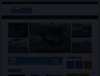 jurnaldevrancea.ro screenshot