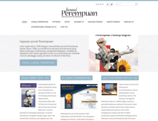 jurnalperempuan.org screenshot