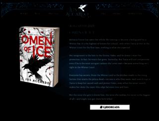 jusaccardo.com screenshot