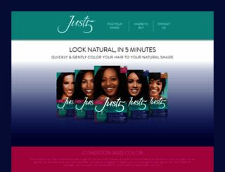 just-5.com screenshot