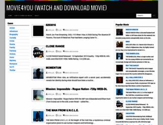 just4movie.blogspot.co.id screenshot