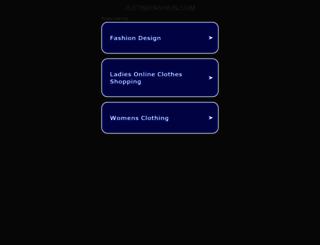 justbefashion.com screenshot