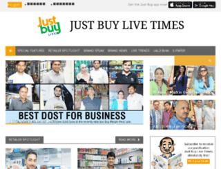 justbuy.news screenshot
