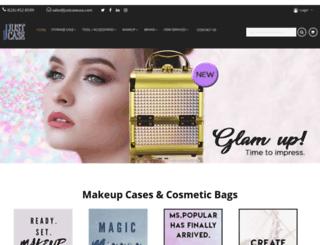justcaseusa.com screenshot