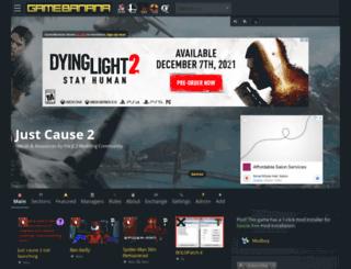 justcause2.gamebanana.com screenshot