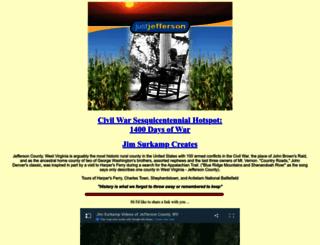justjefferson.com screenshot