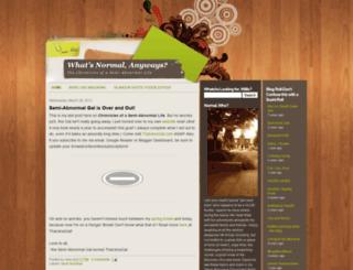 justjess-itsallicanbe.blogspot.com screenshot