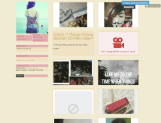 justmeanbldg.tumblr.com screenshot