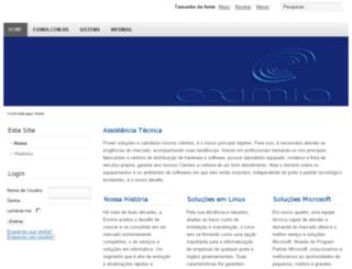 justoaqui.com.br screenshot