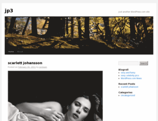 justpictures3.wordpress.com screenshot