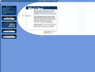 justtrains.com screenshot