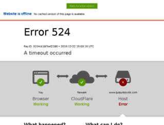 justunblockit.com screenshot