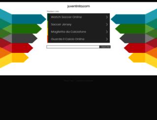 juventinita.com screenshot