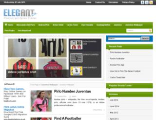 juventuswallpaper.com screenshot