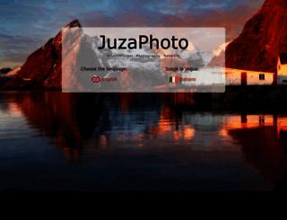 juzaphoto.com screenshot