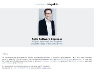 jv-webentwicklung.de screenshot