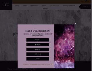 jvclegal.org screenshot