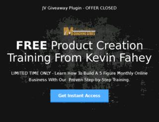 jvgiveawayplugin.com screenshot