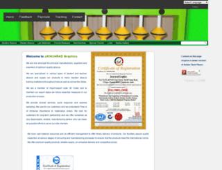 jvindians.com screenshot