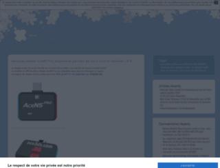 jvmgg.unblog.fr screenshot