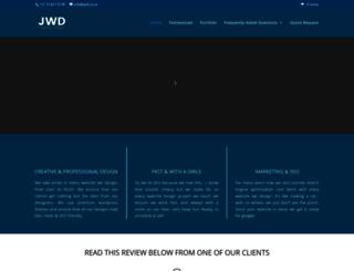 jwd.co.za screenshot